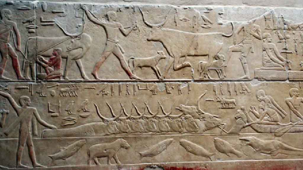Image result for tomb of Ka-Gemni
